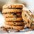 La recette des cookies four