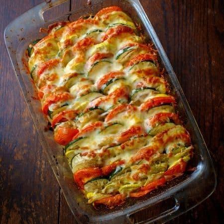 tian-légumes-fromages-recette